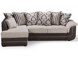 Кутовий диван Генрих 3x1