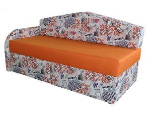 Дитячий диван Тедди