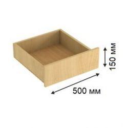 Видвижной ящик