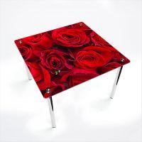 Стол обеденный Квадратный  Rose