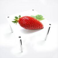 Стол обеденный Квадратный   Sweet berry