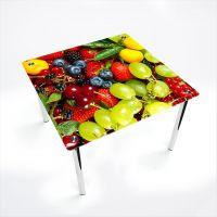 Стол обеденный Квадратный  Wood berry