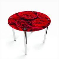 Стол обеденный Круглый Rose