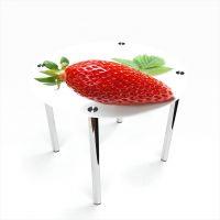 Стол обеденный Круглый Sweet berry