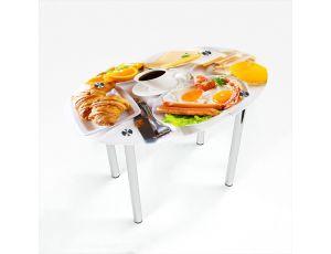 Стол обеденный Овальный Nice breakfast