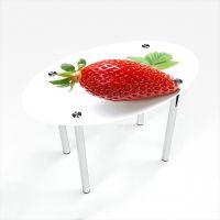 Стол обеденный Овальный Sweet berry