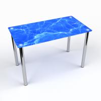 Стол обеденный Прямоугольный Acqua