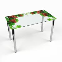 Стол обеденный Прямоугольный Bacche verdi