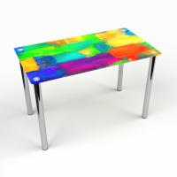 Стол обеденный Прямоугольный Luminoso