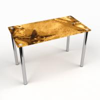 Стол обеденный Прямоугольный Sabbia