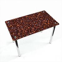 Стол обеденный Прямоугольный Coffee aroma