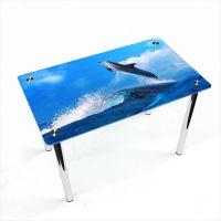 Стол обеденный Прямоугольный Dolphin