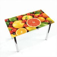 Стол обеденный Прямоугольный Fruit