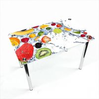 Стол обеденный Прямоугольный Fruit Shake