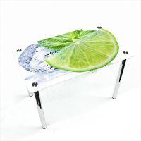 Стол обеденный Прямоугольный Ice lime