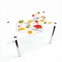 Стол обеденный Прямоугольный Milkshake