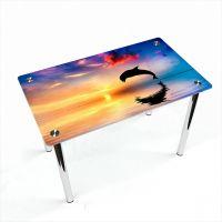 Стол обеденный Прямоугольный Ocean