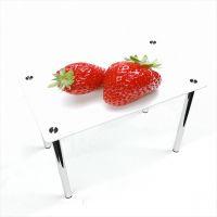 Стол обеденный Прямоугольный Red berry