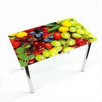 Стол обеденный Прямоугольный Wood berry