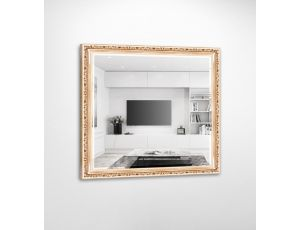 Зеркало Квадратное Анжелика B04-F