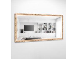 Зеркало Прямоугольное Анжелика B04-F