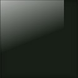 Глянец черный