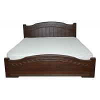 Двуспальная кровать Доминика 160*200 с подъёмным м-м (газлифт)