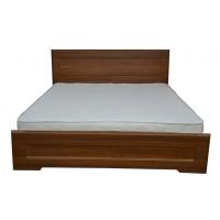 Двуспальная кровать Кармен 160*200 с подъёмным м-м (газлифт)