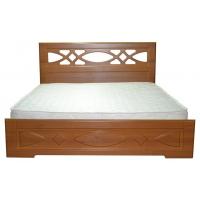 Полуторная кровать Лиана 140*200 с пружинным подъёмным м-м