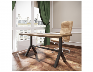 Обеденный стол Лекс Металл-Дизайн
