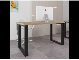 Обеденный стол Спот Оверхед Металл-Дизайн