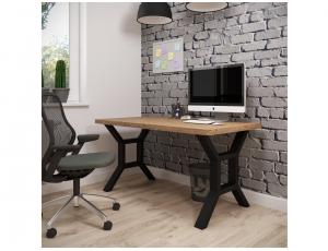 Обеденный стол Хенк Металл-Дизайн