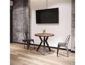 Обеденный стол СВЕН-3 Металл-Дизайн
