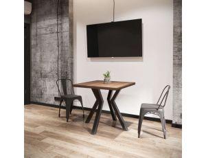 Обеденный стол СВЕН-4 Металл-Дизайн