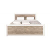Кровать двухспальная 180х200 Коен ІІ LOZ180 (каркас) БРВ-Украина