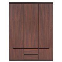 Шкаф для одежды Джули SZF5D2S БРВ-Украина