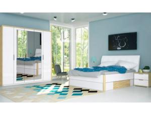 Спальня «Флоренция 4Д»