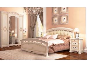 Спальня «Роселла 4Д»