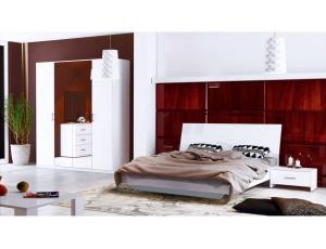 Спальня «Рома 3Д»