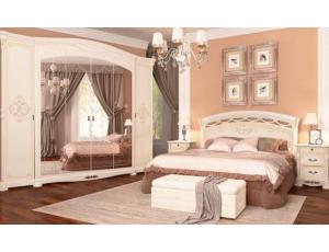 Спальня «Роселла 6Д»