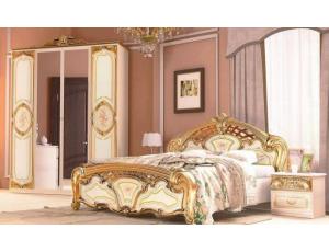 Спальня «Реджина Голд 3Д»