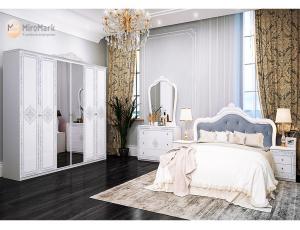 Спальня «Луиза 6Д»
