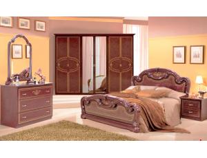 Спальня «Мартина 6Д»