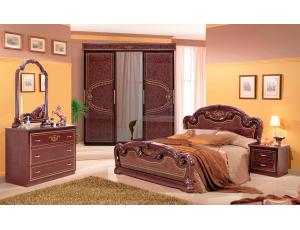 Спальня «Мартина 3Д»