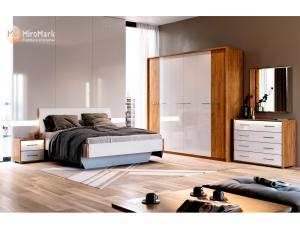 Спальня «Нікі 6Д»