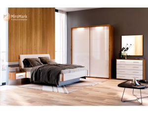 Спальня «Нікі 4Д»