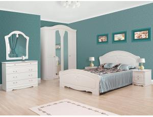 Спальня «Луиза 4Д»