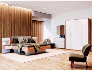 Спальня «Асти 4Д»