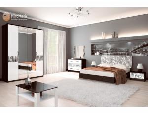 Спальня «Терра 3Д»