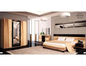 Спальня «Соната 4Д»
